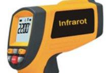 Infrarot Thermometer – Genauigkeit und Funktionsweise